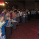 Un congreso donde miles de familias renovaron su compromiso por extender este apostolado mariano impulsor de los valores familiares.