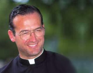 Fr Emilio Díaz-Torre, LC