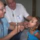 Algunas de las consultas ofrecidas por los miembros de <i>Helping Hands Medical Missions </i>durante las misiones que realizaron en Amazonas, Brasil.