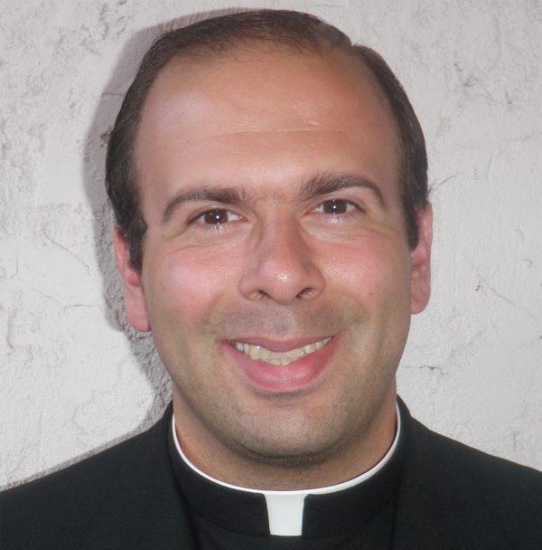 Fr. Vito Crincoli, LC (United States)