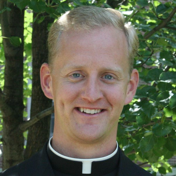 Fr. Scott Murphy, LC (United States)