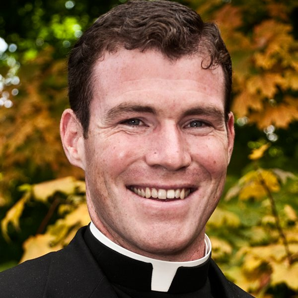 Fr. Thomas Murphy, LC (Canada)