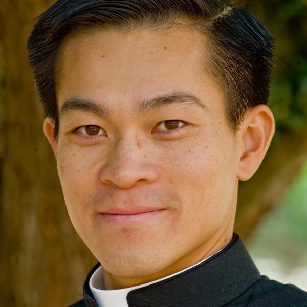 Fr. Thanh Nguyen, LC (Vietnam)