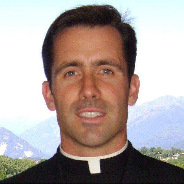 Fr. Richard Frank Sutter, LC