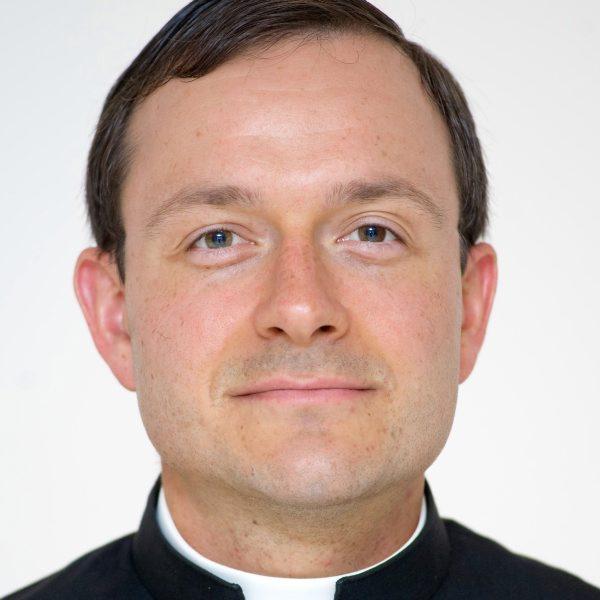 Fr. Richard Tardiff, LC (Canada)