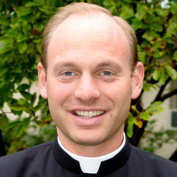 Fr. Thomas Vendetti, LC (United States)