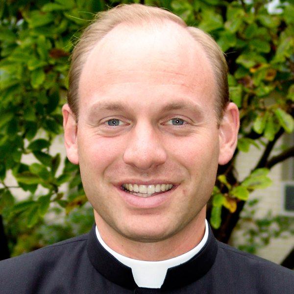 Fr. Thomas Vendetti, LC (United States)