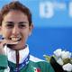 Paola Espinosa: «Fui sólida mentalmente, estuve muy concentrada y muy relajada durante toda la competencia».