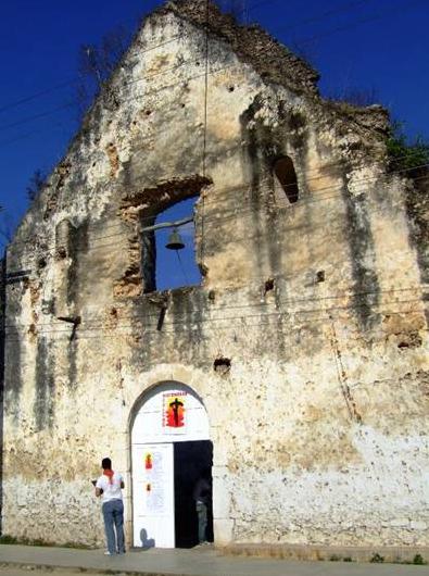 En cada capilla y parroquia se llevaron a cabo diversas actividades para vivir con fervor la Semana Santa.