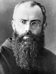 San Massimiliano Maria Kolbe OFM, sub&igrave; il martirio il 14 agosto 1941 nel campo di Auschwitz