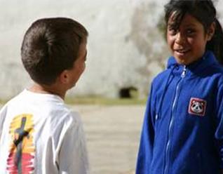 La gran mayoría de las personas misionadas son de escasos recursos.