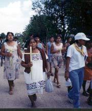 Misiones en Q Roo - Edna Palacios