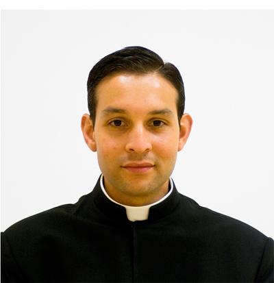 P. Néstor José Guerrero Chacón, L.C.