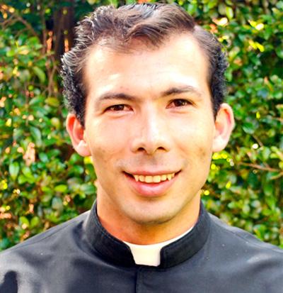 P. Óscar Manuel Macías Pérez, L.C.