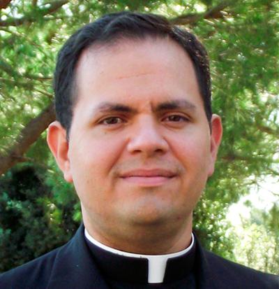 P. Fernando Morales Lugo, L.C.