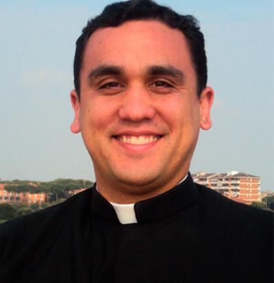 P. Joseph Ramos, L.C.