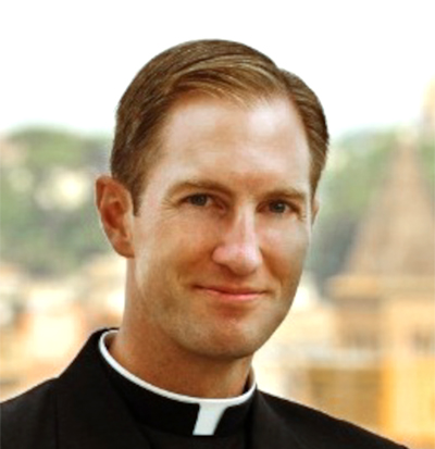 Fr.  Thomas Brendan Montanaro