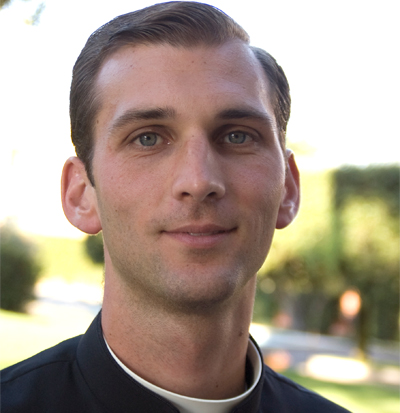 Fr. Timothy Wysocki
