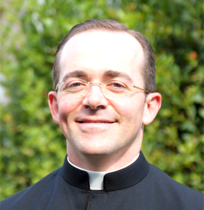 Fr.  Steven Richard Costello